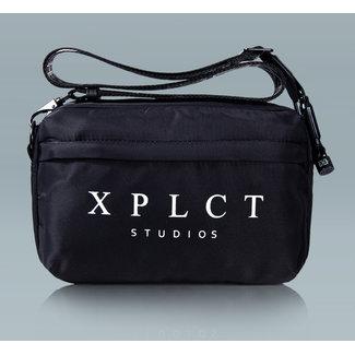 XPLCT Studios XPLCT STUDIOS - MESSENGER BAG