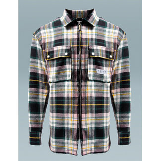 XPLCT Studios XPLCT Studios Flanel shirt