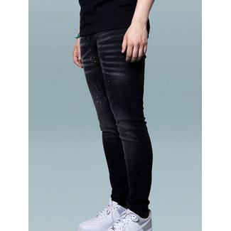 XPLCT Studios XPLCT Studios Bleach Jeans