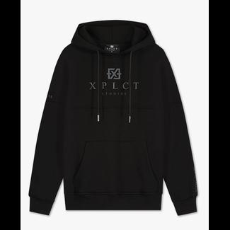 XPLCT Studios XPLCT Studios Brand Hoodie