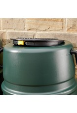 Harcostar regenton 227 liter groen