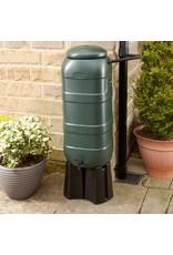 BeGreen Mini Rainsaver 100 liter groen
