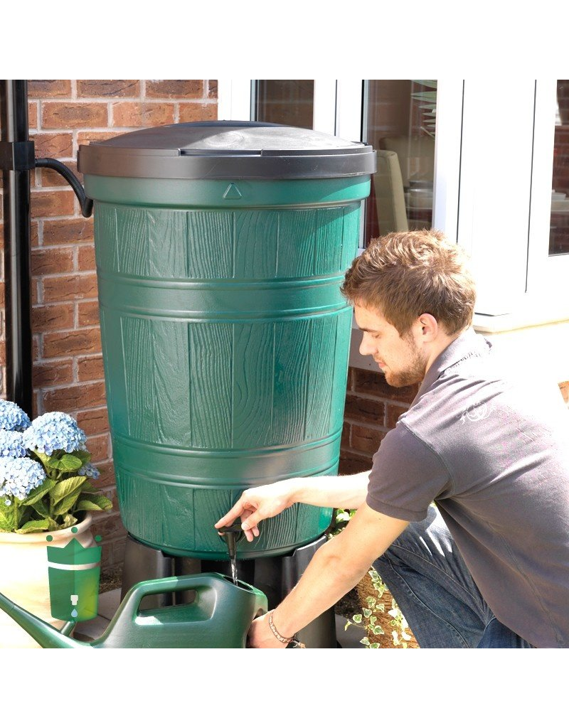 BeGreen Rainsaver 200 liter