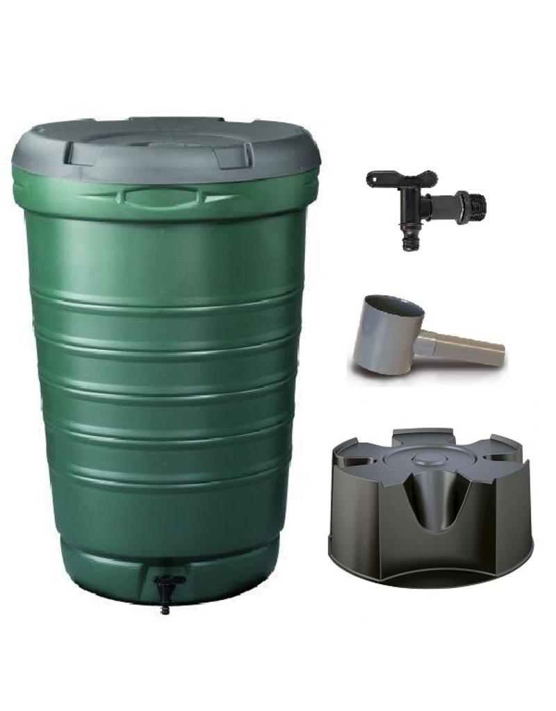 BeGreen Rainsaver 190 liter (Voordeelset)