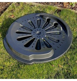 BeGreen Composter bodemplaat (220 & 330 liter)