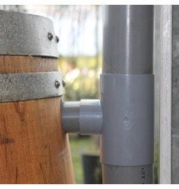 Regenton vulautomaat 90/100 mm