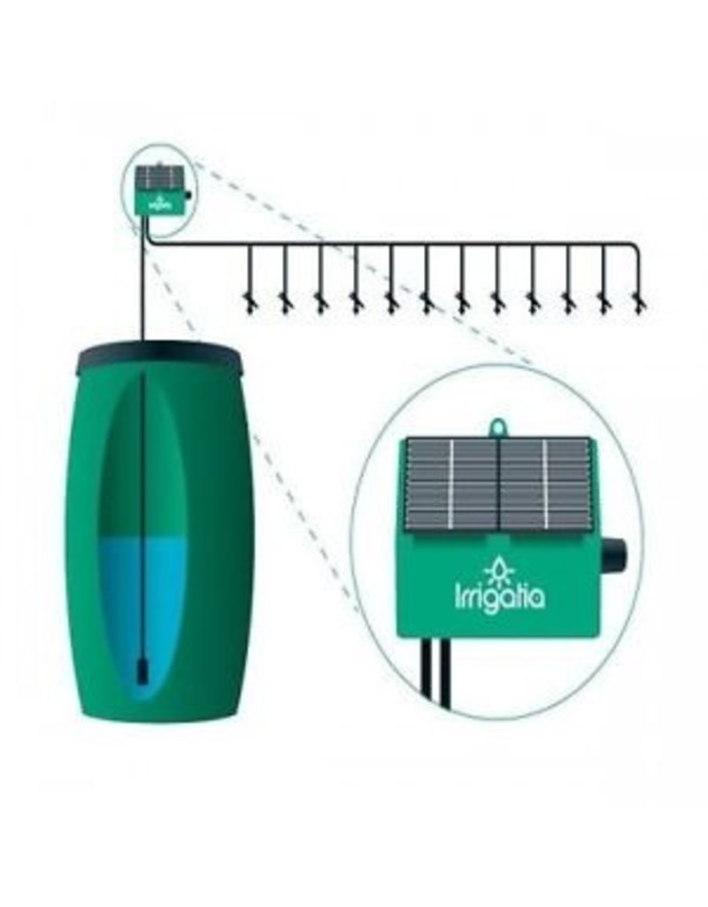 Irrigatia  IRR-SOL-C12