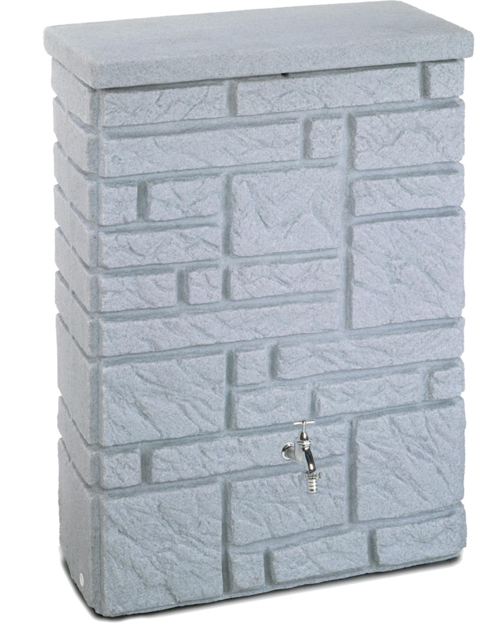 Regenton Maurano 300 L graniet