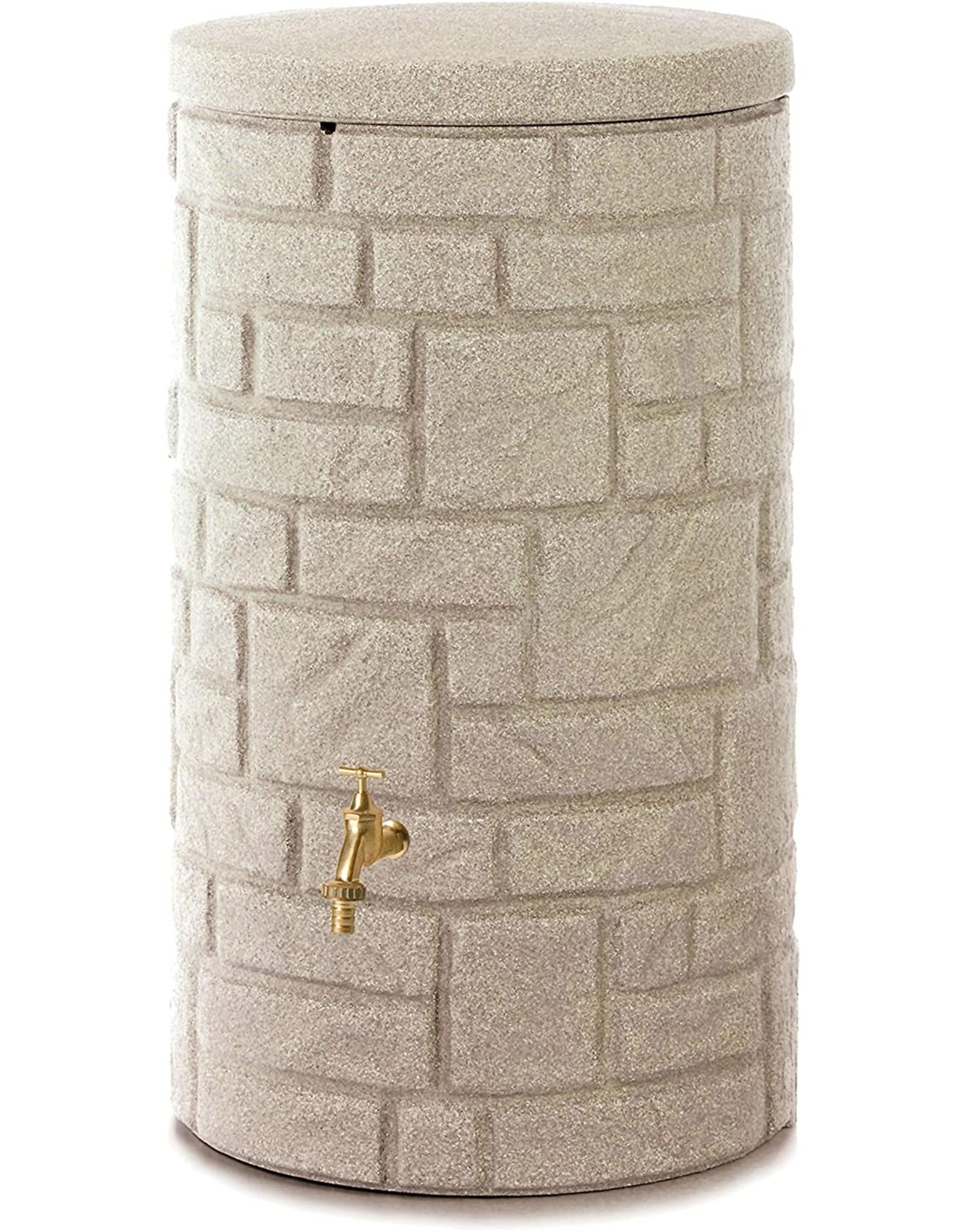 Regenton Arcado 230L sandstone