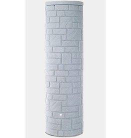 Regenton Arcado 460L graniet