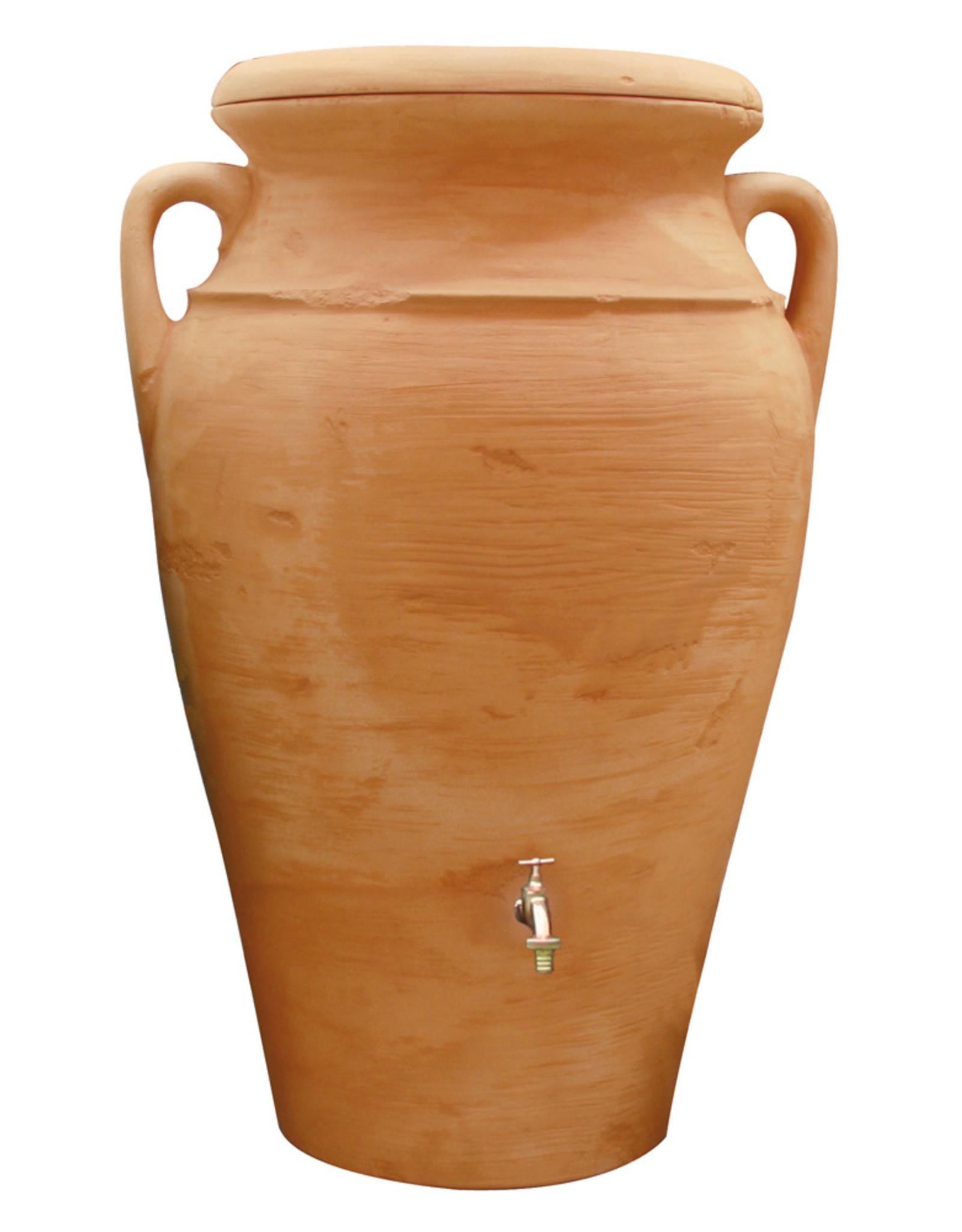Regenton Amphore Helena 300 L terra antik