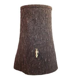 Regenton Little Tree 250 L donkerbruin