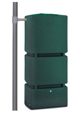 Groene regenton 800L