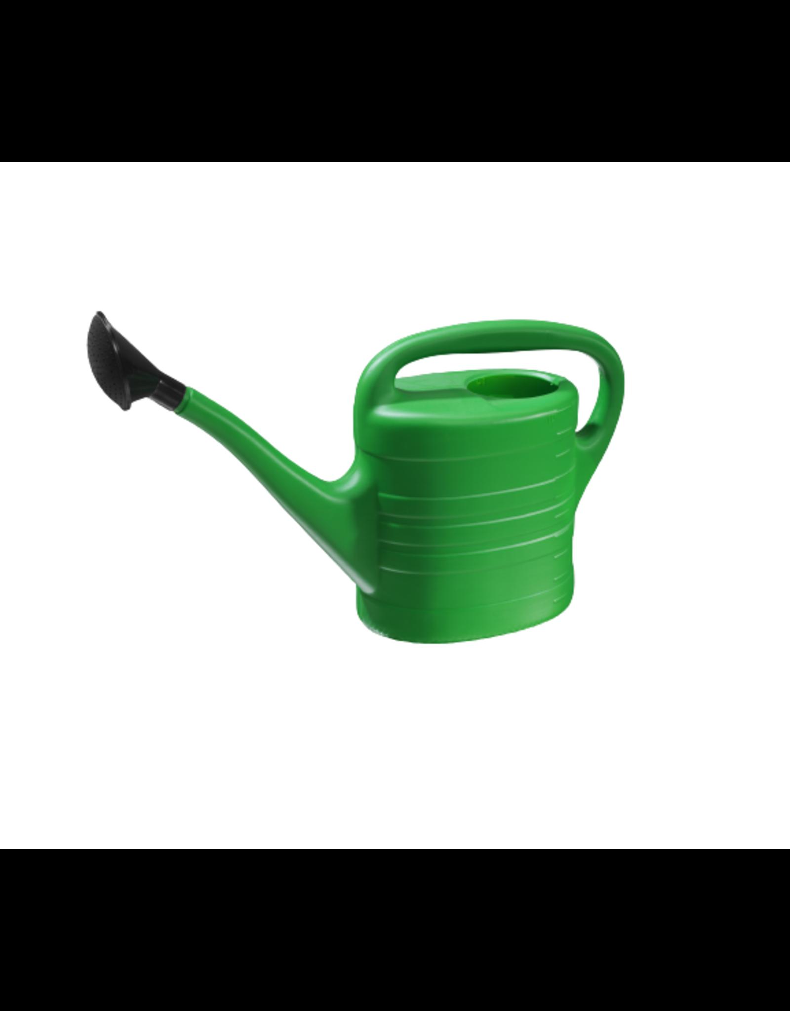 Trendy 10L groene gieter