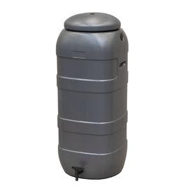 BeGreen Mini Rainsaver 100 liter grijs