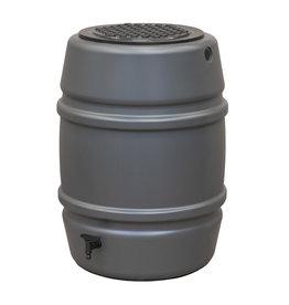 Harcostar regenton 168 liter grijs