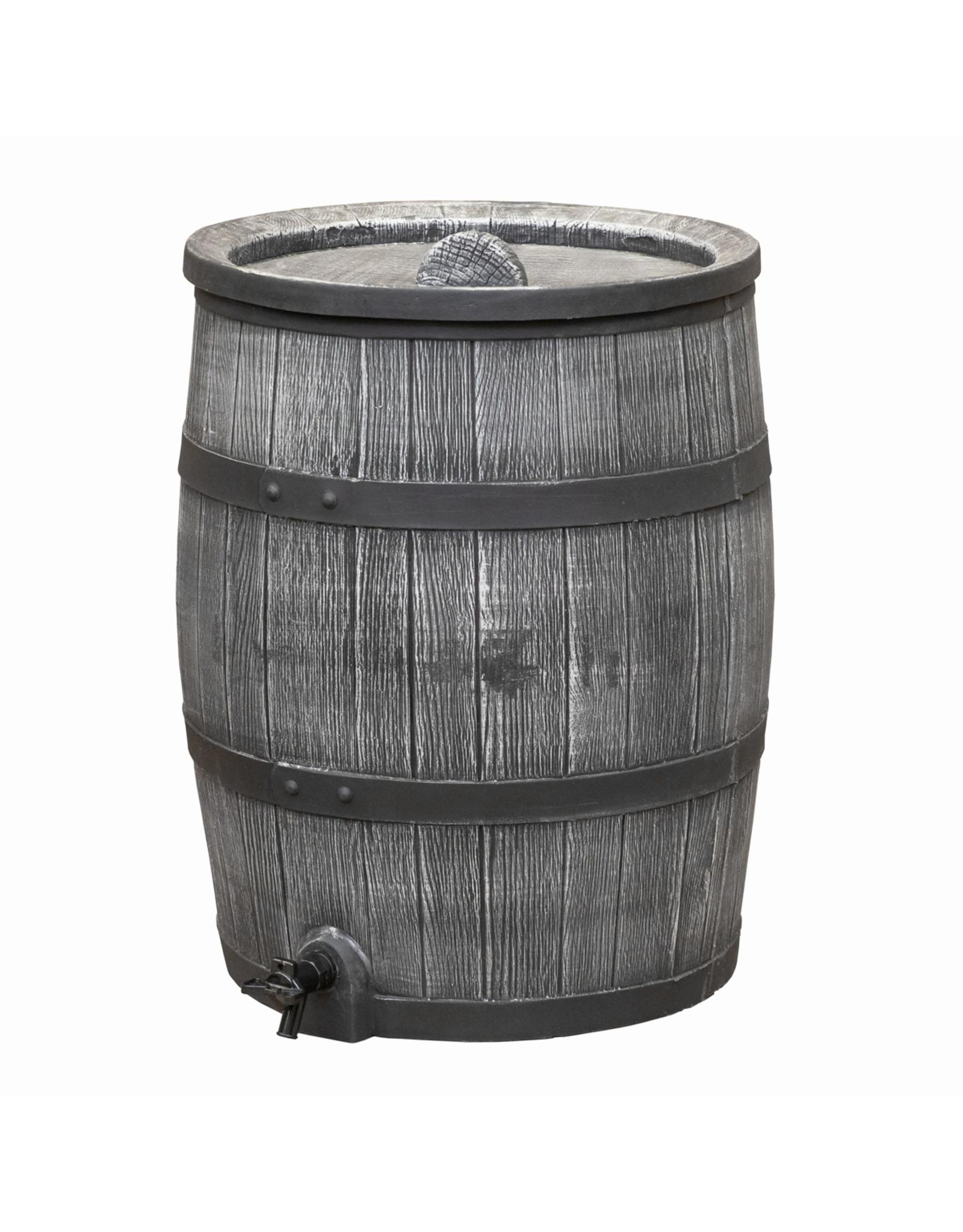 Roto 120 liter grijs