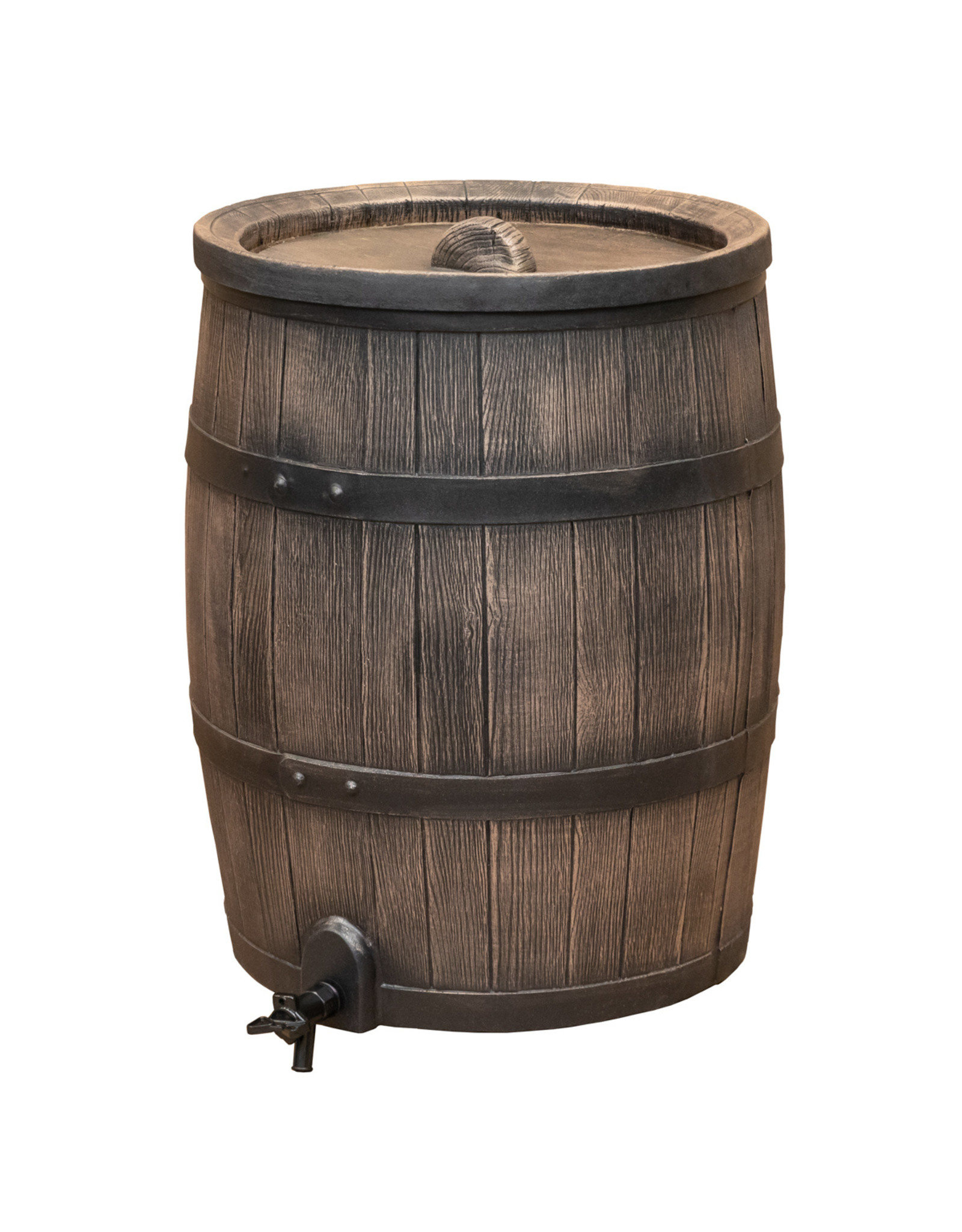 Roto 120 liter bruin