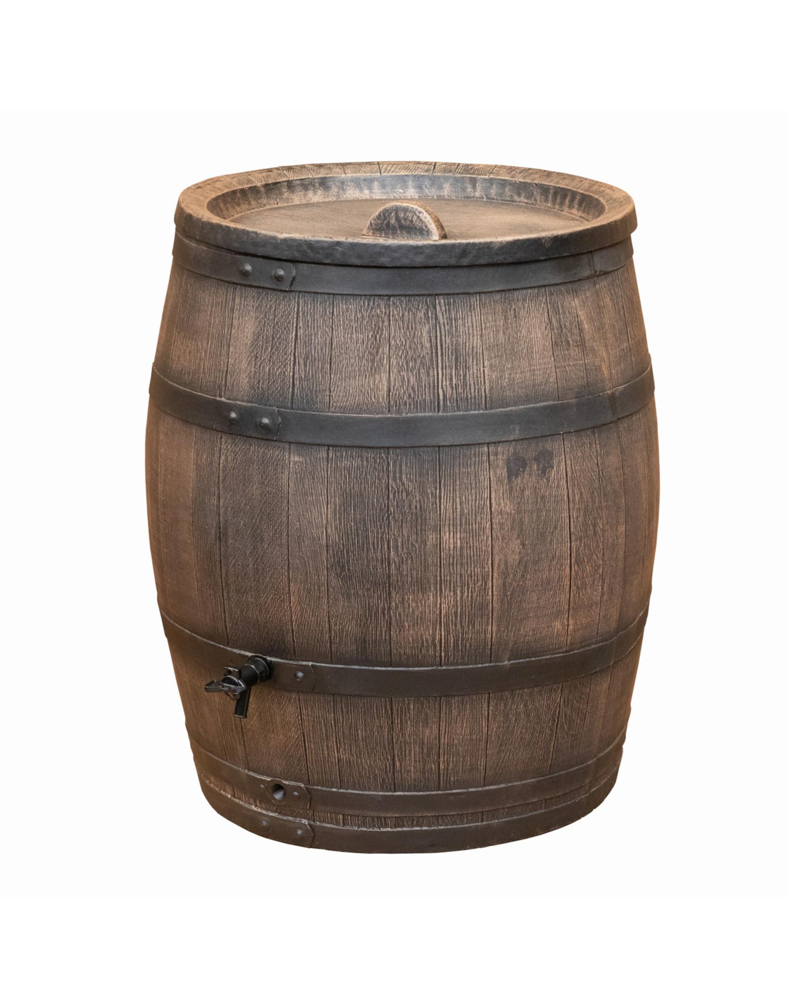 Roto 240 liter bruin