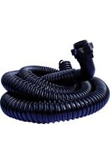 Overloop set 5m - Flexibele waterleiding