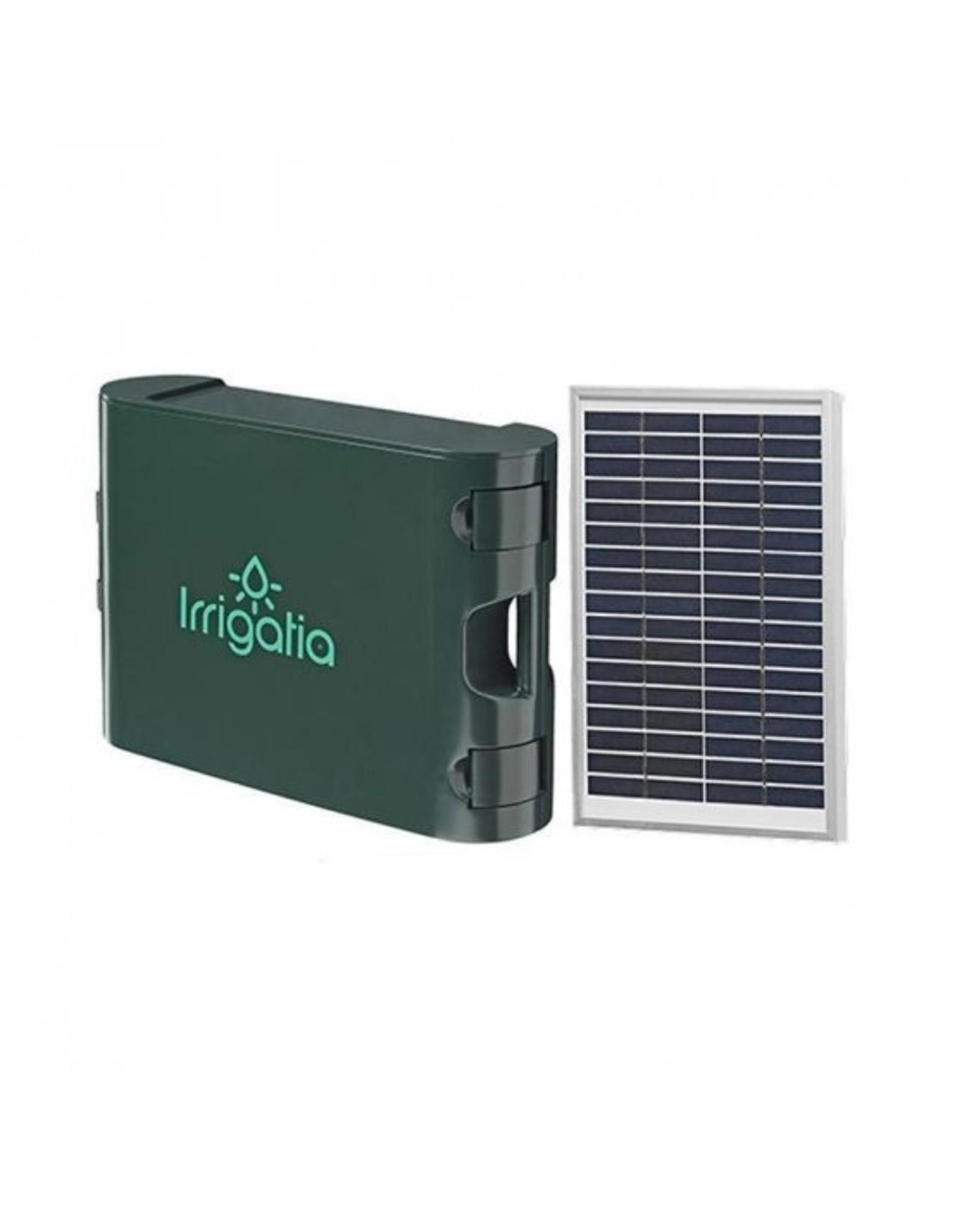 Irrigatie systeem op zonne-energie SOL-C60