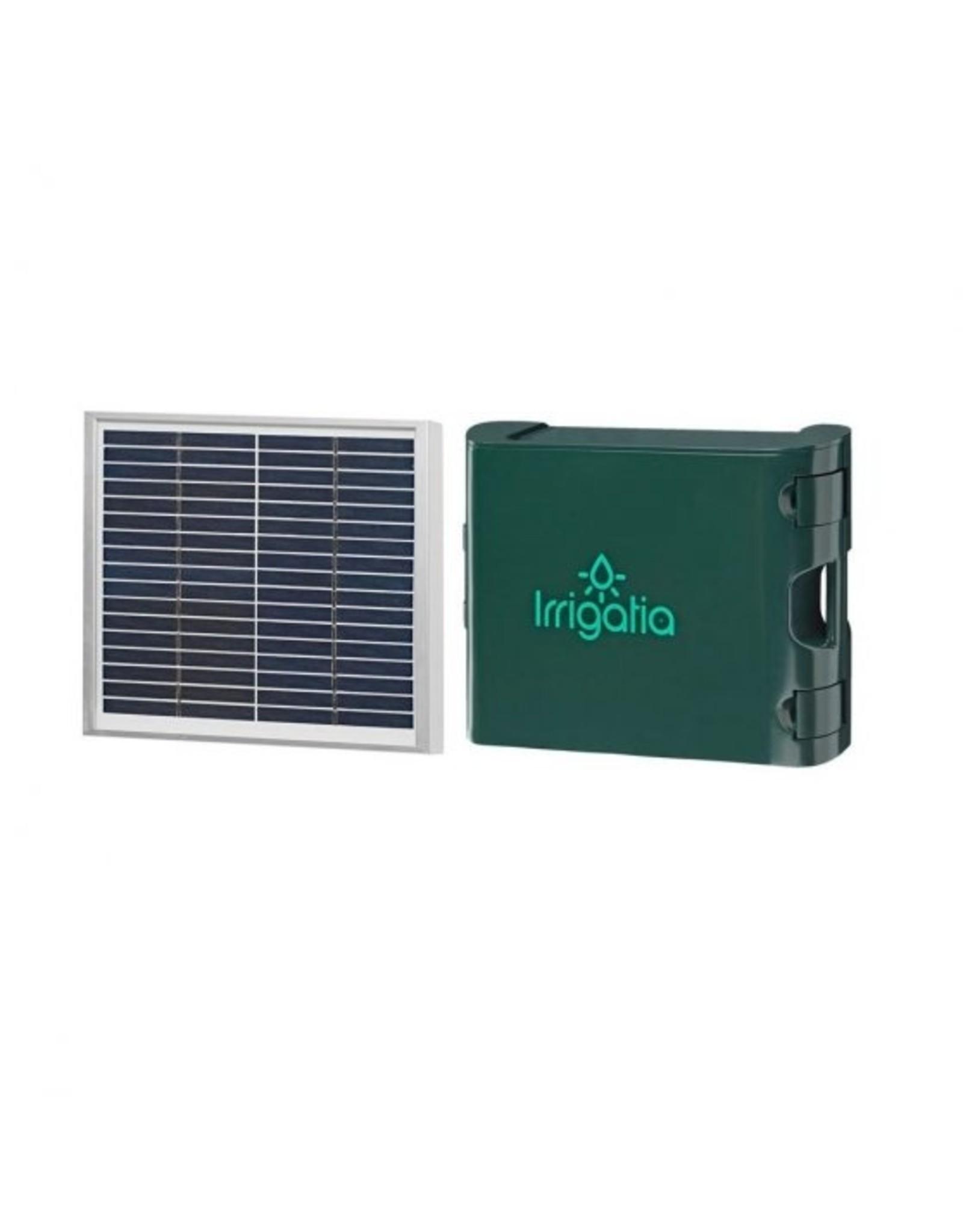 Irrigatie systeem op zonne-energie SOL-C120
