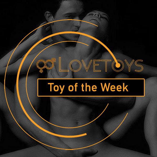 ......Toy of the week......Elke week een nieuw product!!