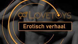 Erotisch verhaal met sekspop Chanell Part 1 / 2
