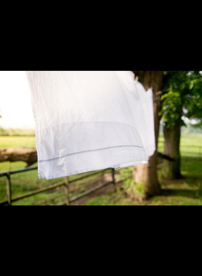 Koeka Laken Ledikant Herringbone 110x140cm