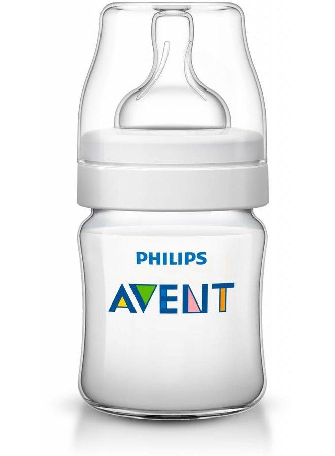Avent Classic + Babyfles 125Ml