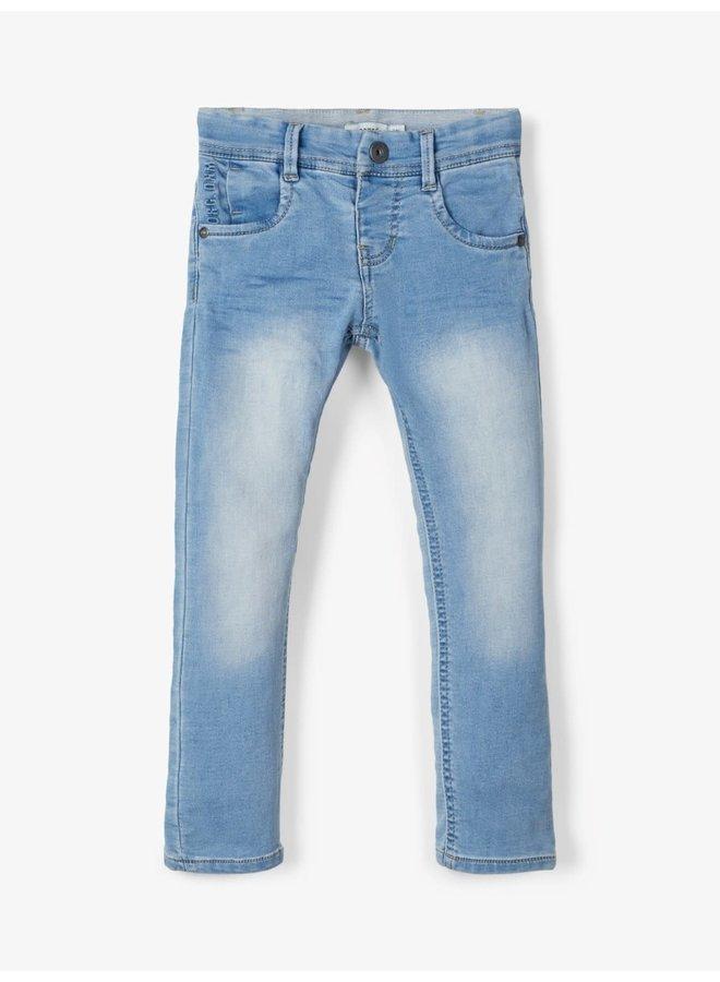 Name-it Jongens Jeansbroek Robin DNMTOBO