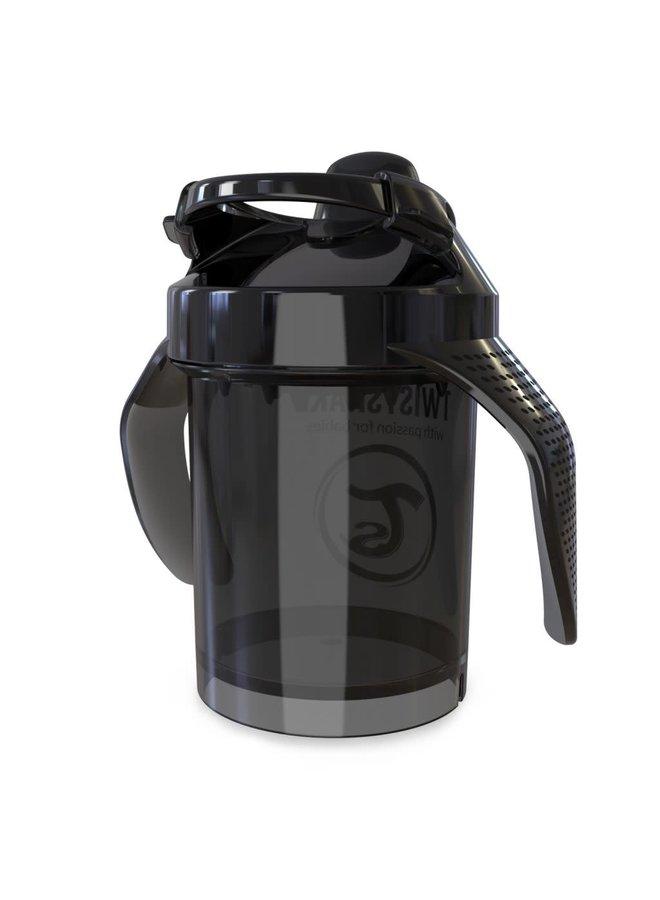 Twistshake Mini Cup 230ml Black