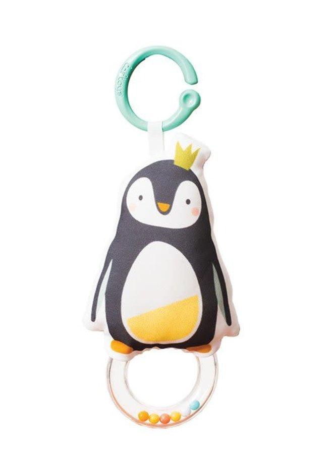 Taf Toys Speelmat North Pole 4 Seizoenen