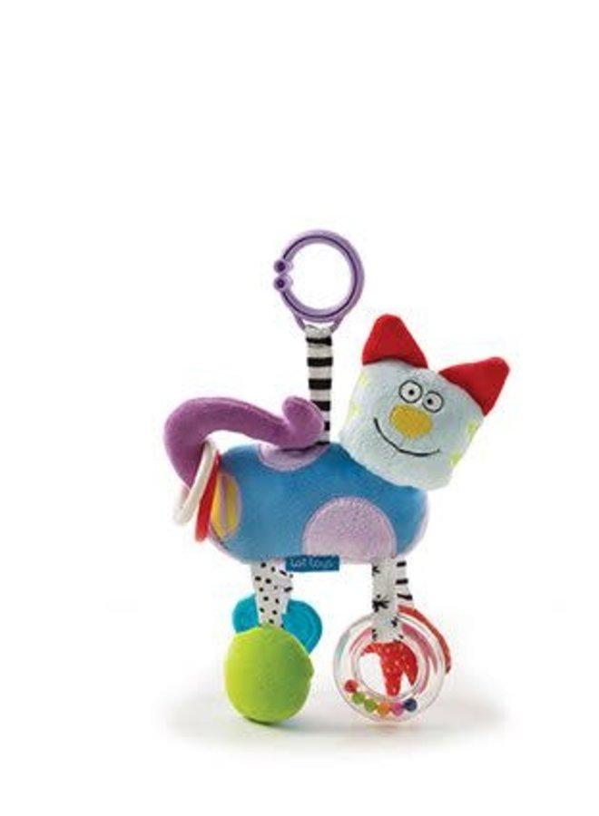 Taf Toys Hangspeeltje Long-tail Cat