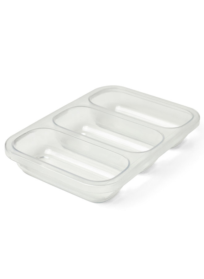 Skip*Hop Easy Store Containers 6x 59 ml