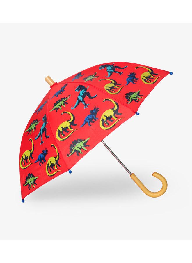 Hatley Regenparaplu Painted Dino's