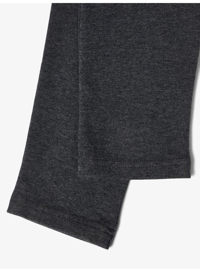 Name-it Meisjes Sweat Pants Flinea Dark Grey Melange