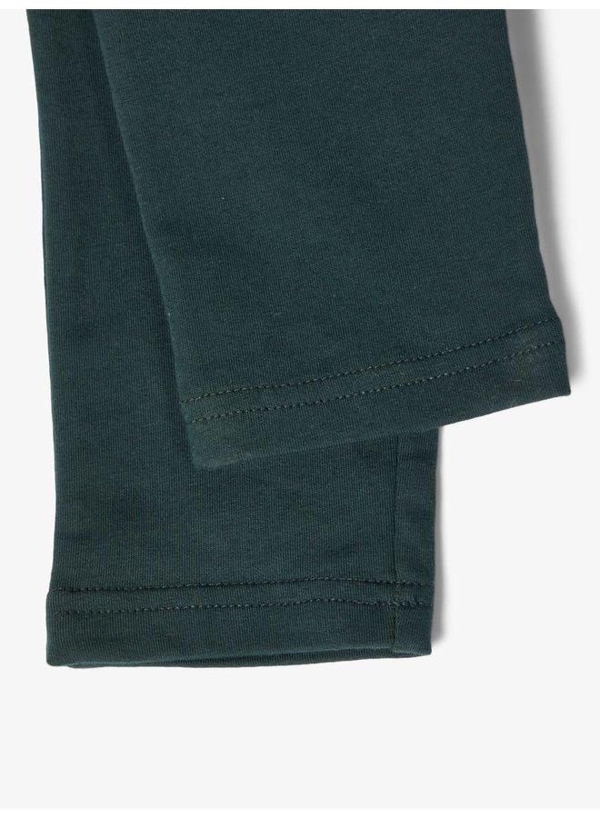 Name-it Meisjes Sweat Pants Flinea Darkest Spruce