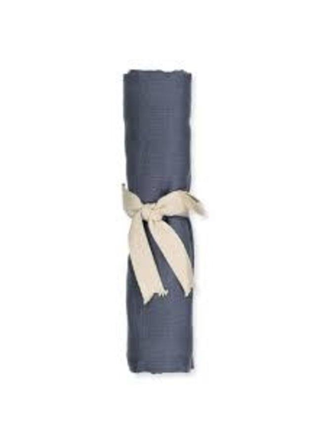 Filibabba Muslin diaper Dark Blue
