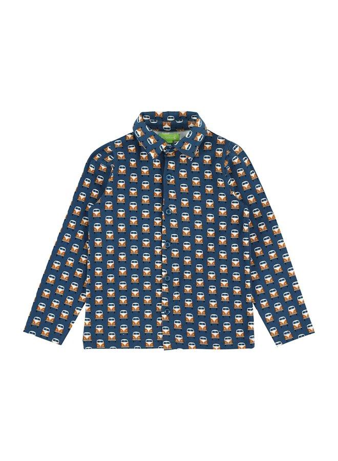 Lily Balou Shirt Lucas Vans