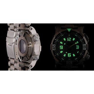 Poseidon Titanium 54008