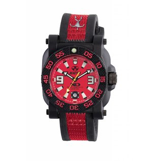 Gryphon 73911, Hawaii Lifeguard Ed. RED