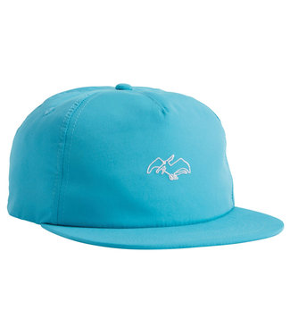 Airblaster Terry Soft Top Turquoise
