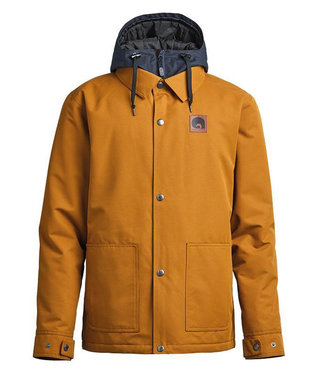 Airblaster Work Jacket Grizzly