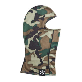 Airblaster Ninja Face Mask Camouflage