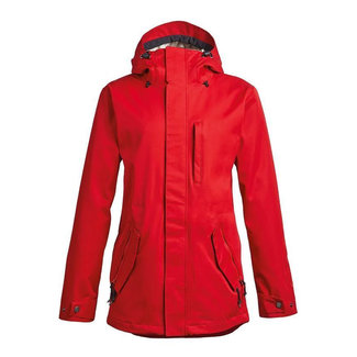 Airblaster Nicolette Jacket Dark Red