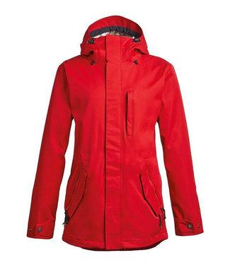 Airblaster Nicolette Jacket Dark Red
