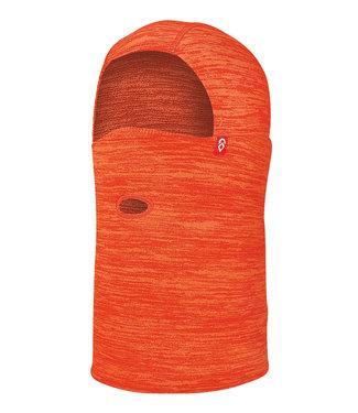 Airhole Balaclava Combo Junior Orange O/S