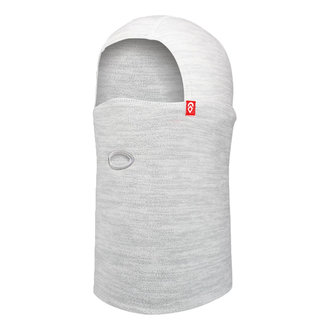 Airhole Balaclava Combo Junior Grey O/S
