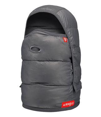 Airhole Airhood Packable Charcoal M/L